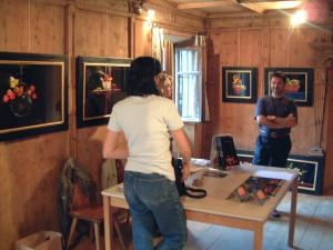 Ottorino De Lucchi - Exhibitions (1)