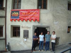 Ottorino De Lucchi - Exhibitions (2)
